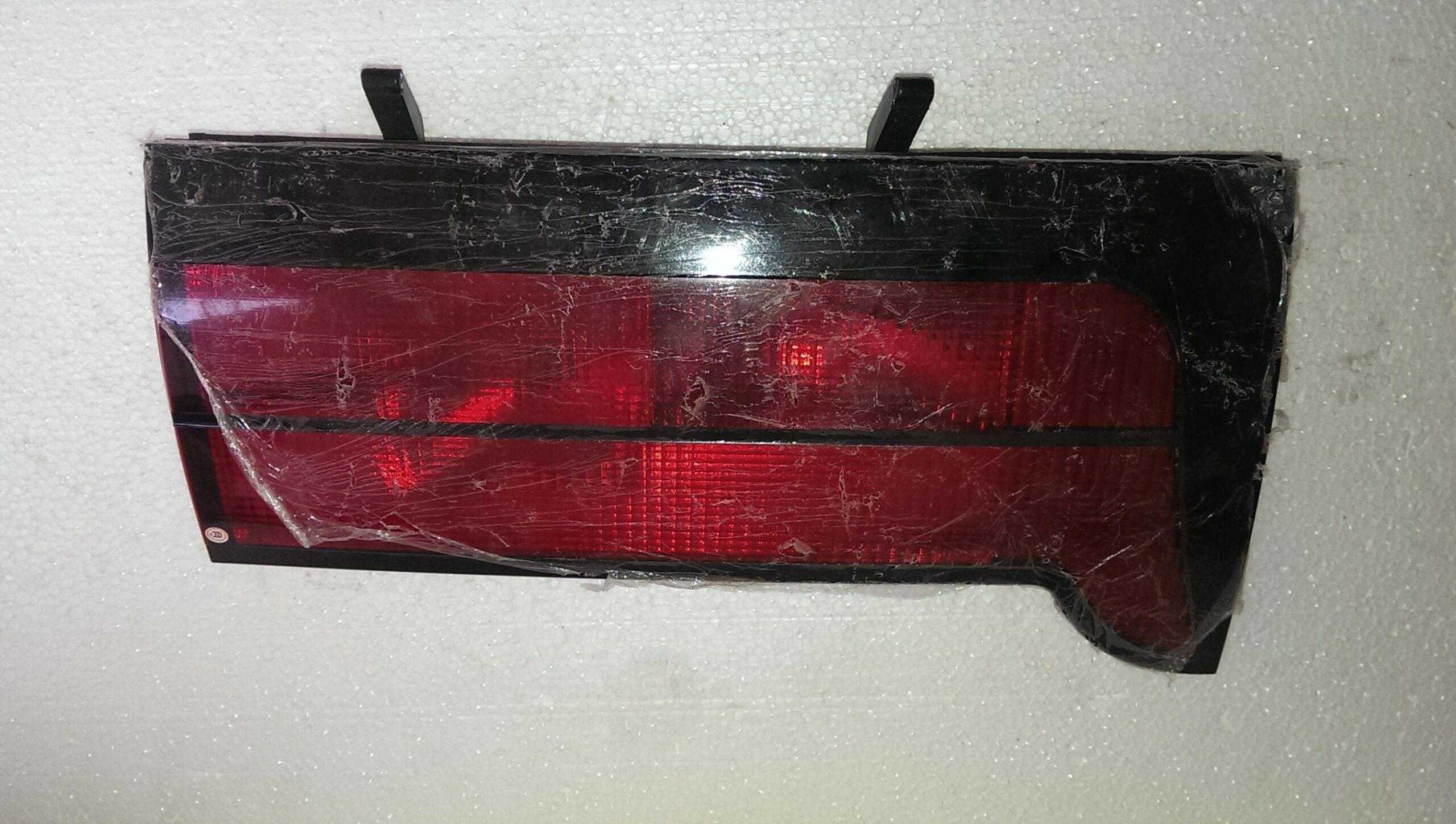Ліхтар задній лівий дверний Polarsun/ фонарь задний левый, дверной-0