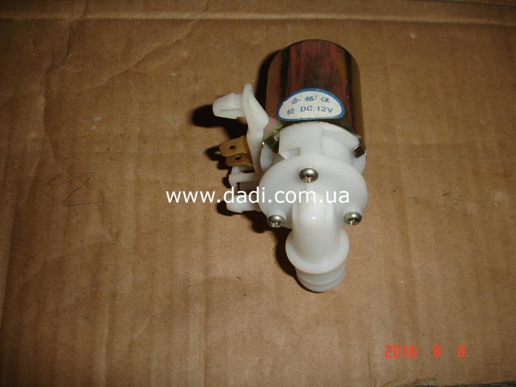 Насос переднього омивача DADI/ насос омывателя стекла-956