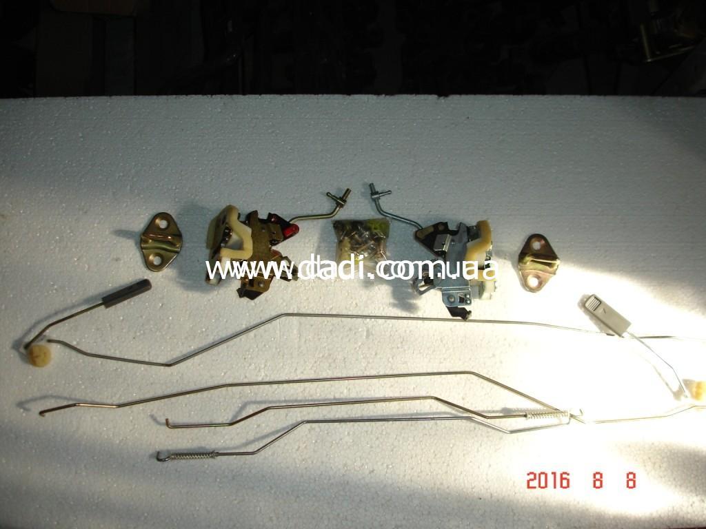 Замки задніх дверей в комплекті DADI 6492/ замки задних дверей к-кт.-0