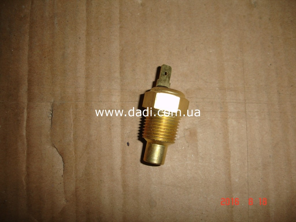 Датчик температури двигуна 2,2i (491Q)(стрілка)/ датчик температуры двигателя-901