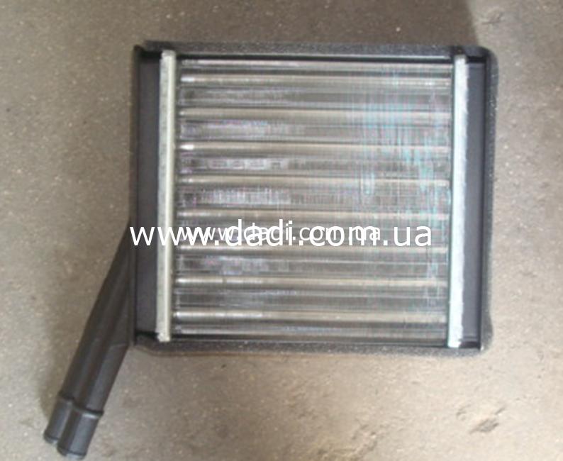 Радіатор переднього обігрівача/ радиатор печки -0