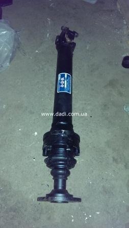 Вал карданий передній NEW DADI / вал карданный, передний-0
