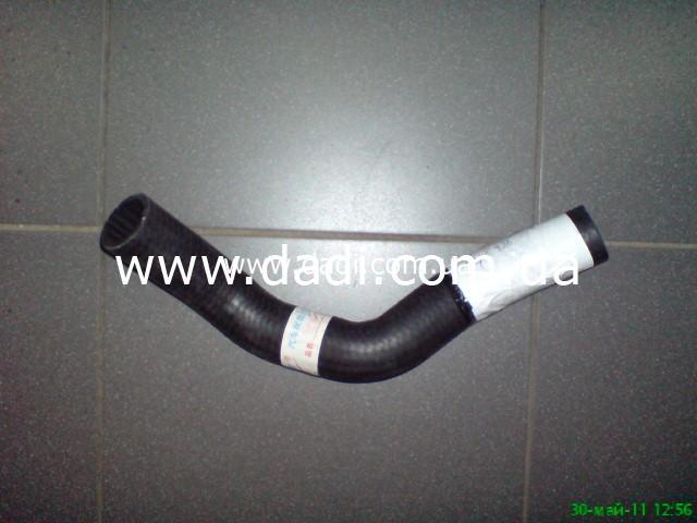 Патрубок радіатора верхній (дизель)/ патрубок радиатора-0