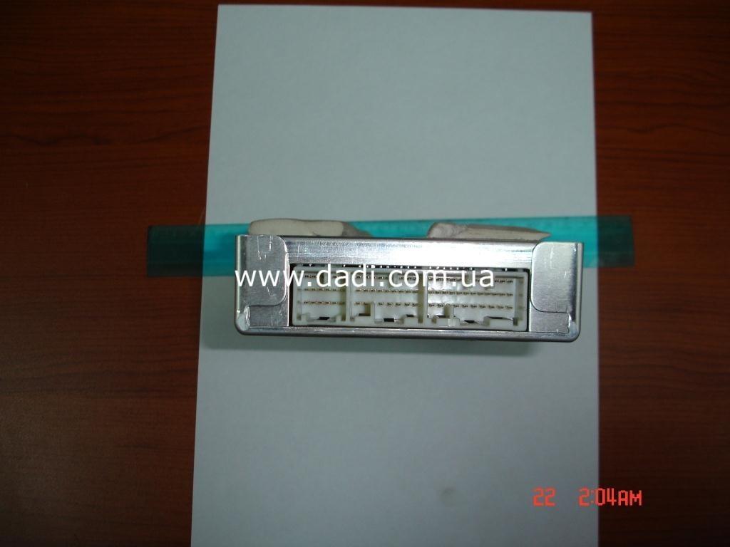 Блок керування двигуном (ECU)/ блок управления двигателем ЭБУ DELPHI -837