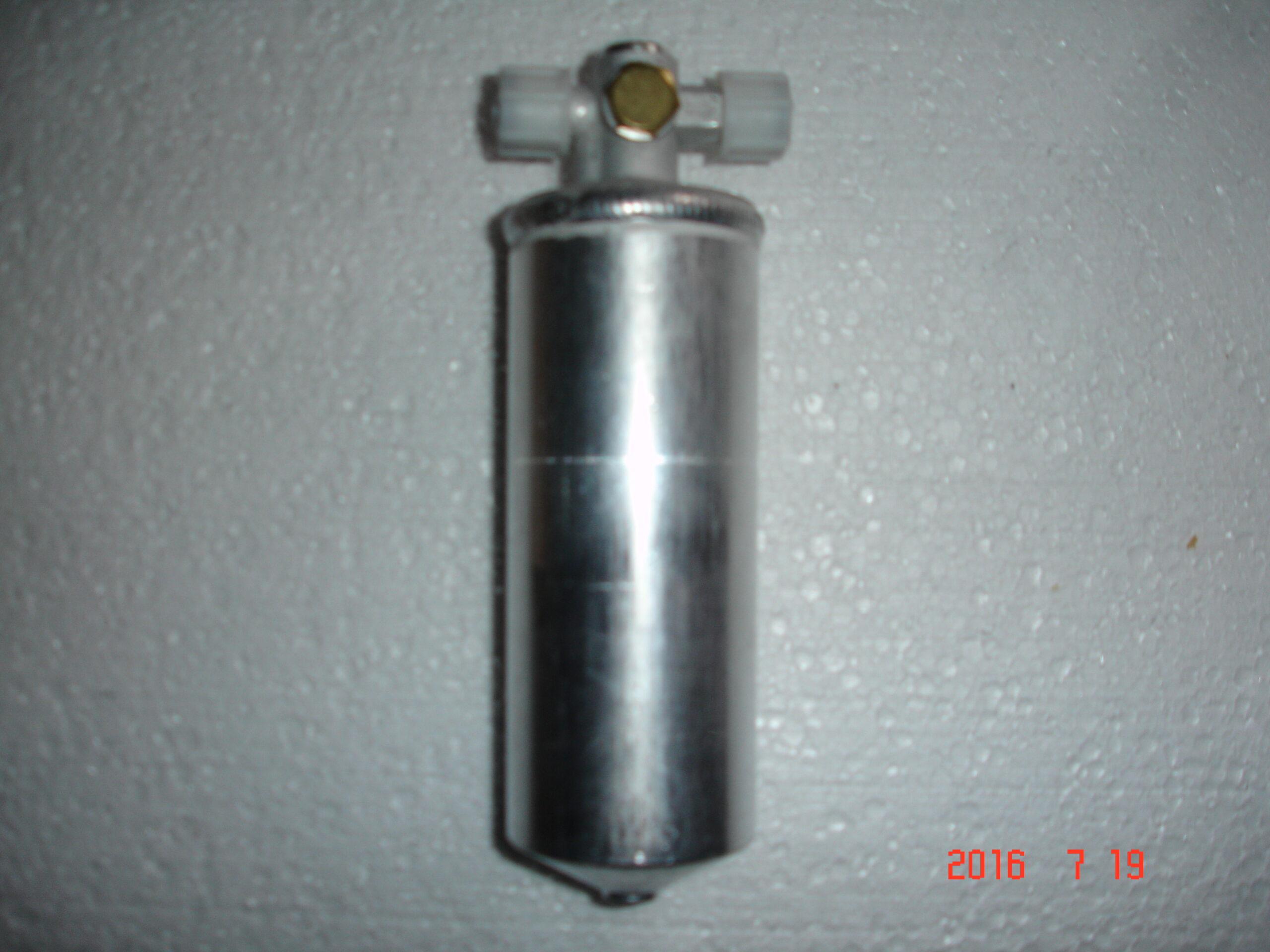 Висушувач кондиціонера(колба)/ осушитель кондиционера-0