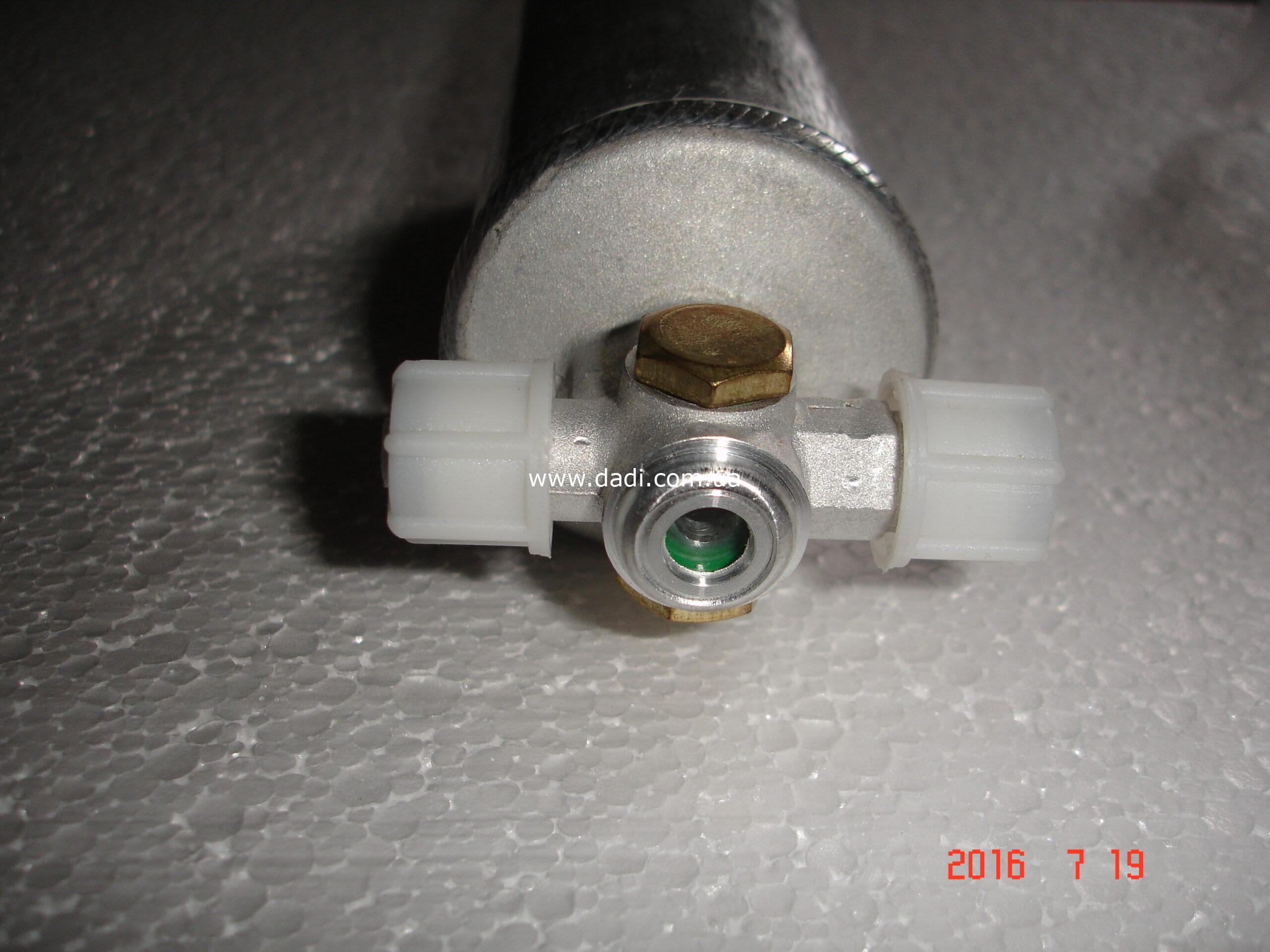 Висушувач кондиціонера(колба)/ осушитель кондиционера-606