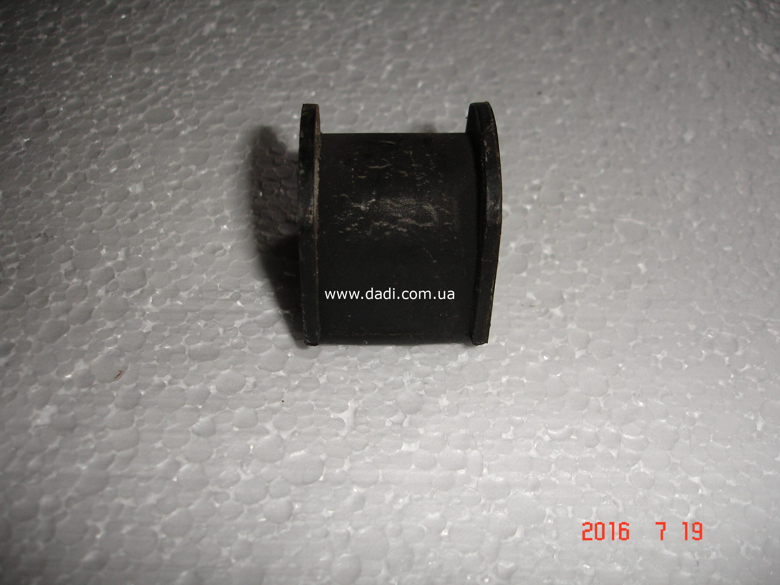 Втулка заднього стабілізатору/ втулка заднего стабилизатора-611