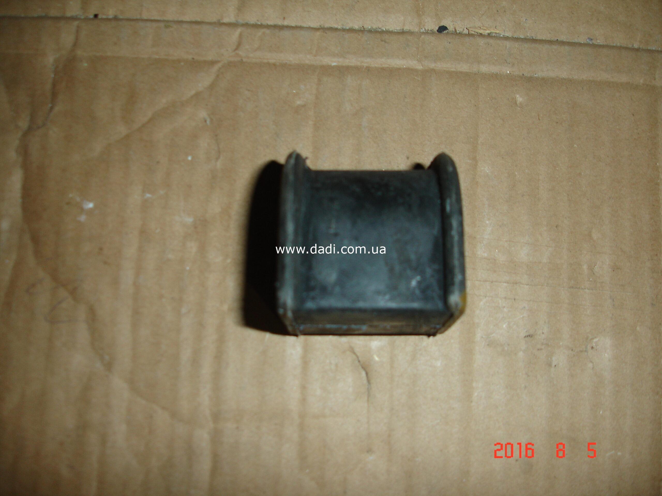 Втулка переднього стабілізатору центральна Rocky/ втулка переднего стабилизатора-617