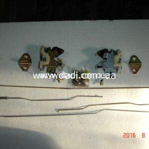 Замки задніх дверей в комплекті DADI 6491/ замки задних дверей к-кт.-0