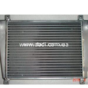 Інтеркулер BAW BJ 1065/ интеркулер-0