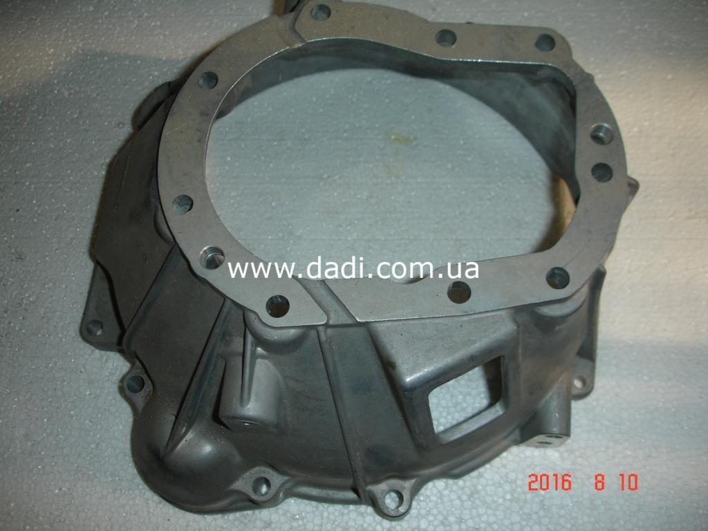 Картер зчеплення 2.4i (4WD)/ картер сцепления-0