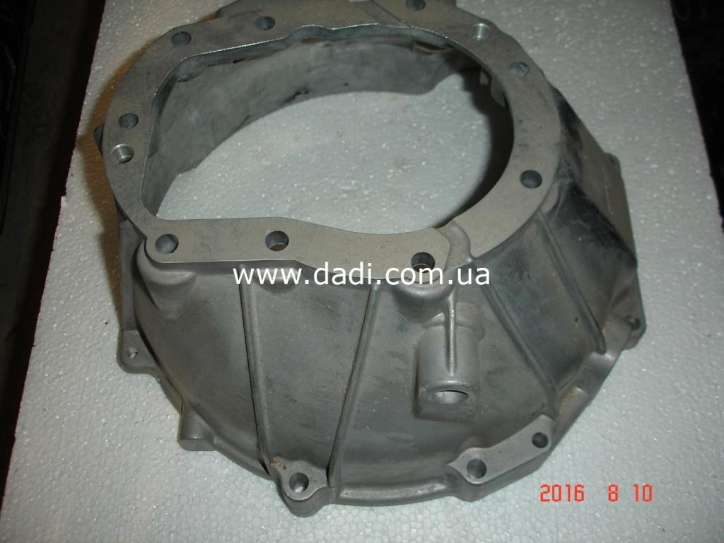 Картер зчеплення 2.4i (4WD)/ картер сцепления-763