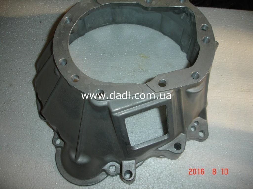 Картер зчеплення Zomax 2,8D / картер сцепления-780