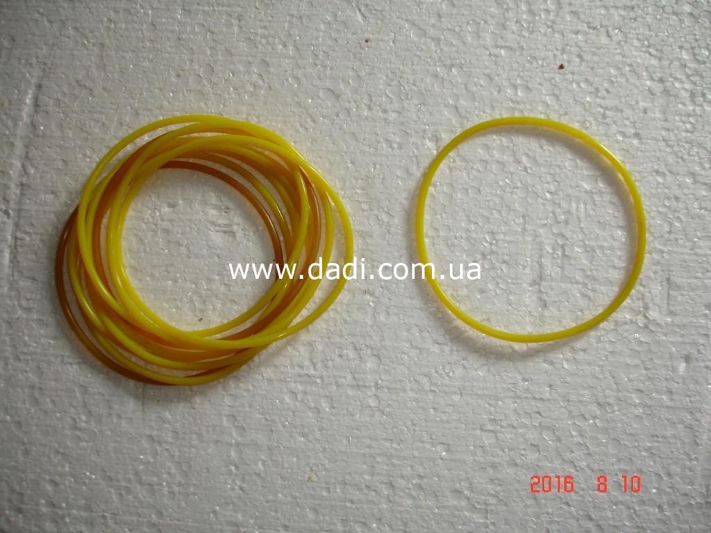 Кільце гільзи ущільнювальне BAW track 1044/ кольцо гильзы уплотнительное-0