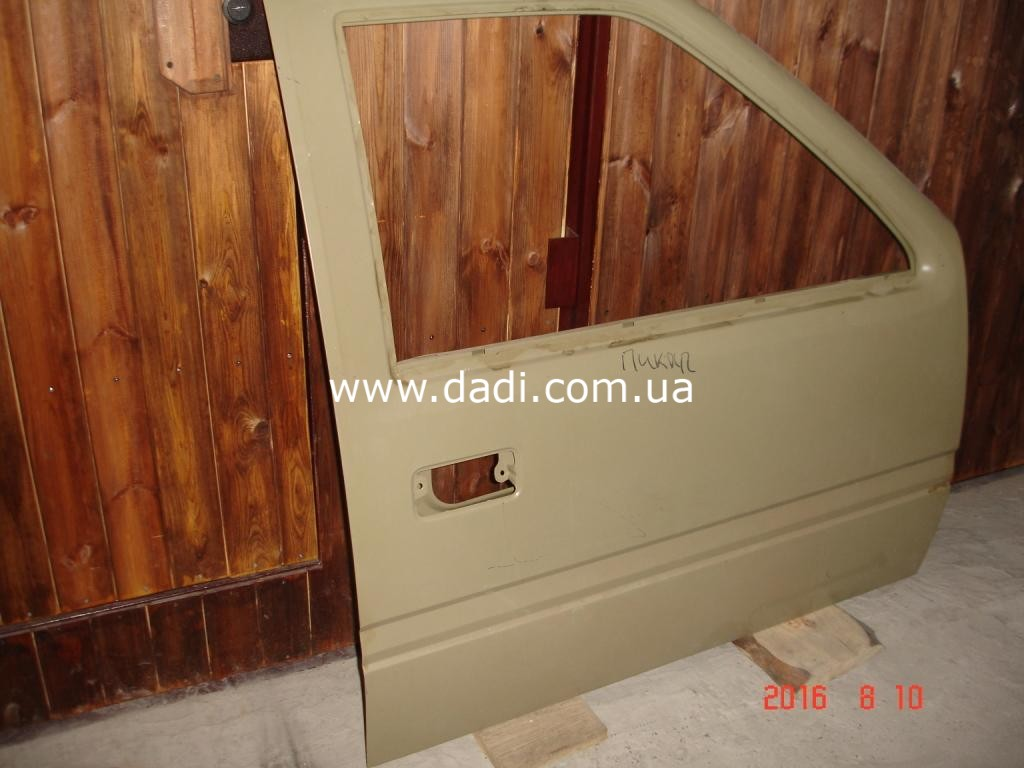 Двері передні праві Smoothing, Target/ дверь передняя правая-0