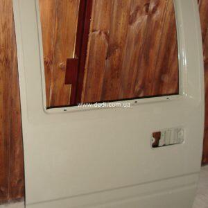 Двері задні ліві Smoothing, Target/ дверь задняя левая-0