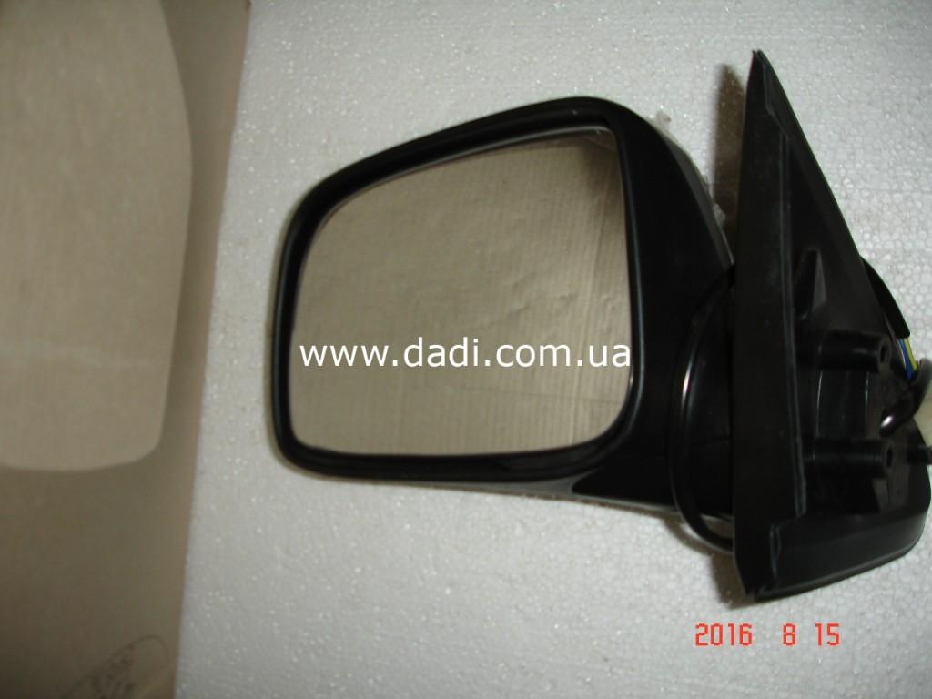 Дзеркало ліве 6492/ зеркало левое-684