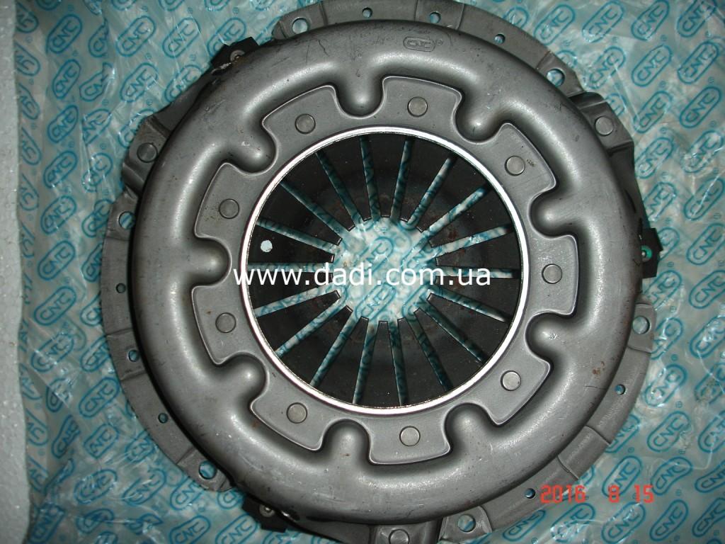 Диск зчеплення ведучий 2,8D / диск сцепления ведущий(корзина)-712