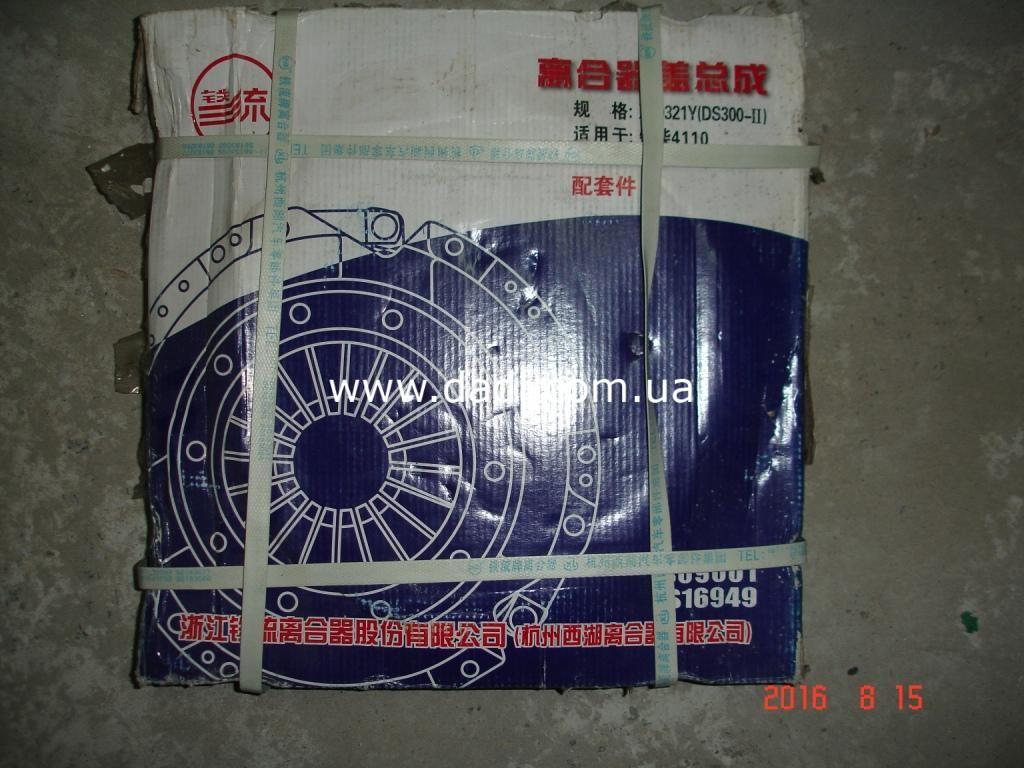 Диск зчеплення ведучий BAW BJ1065 / диск сцепления ведущий (нажимной)/ корзина сцепления-718