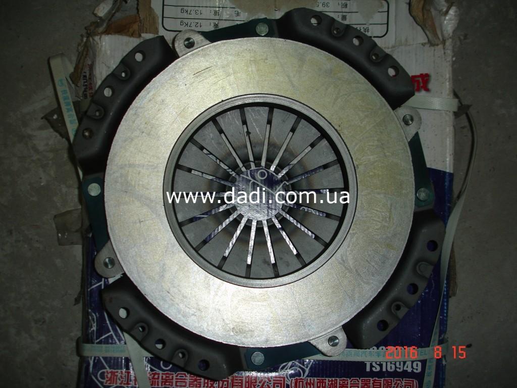 Диск зчеплення ведучий BAW BJ1065 / диск сцепления ведущий (нажимной)/ корзина сцепления-720