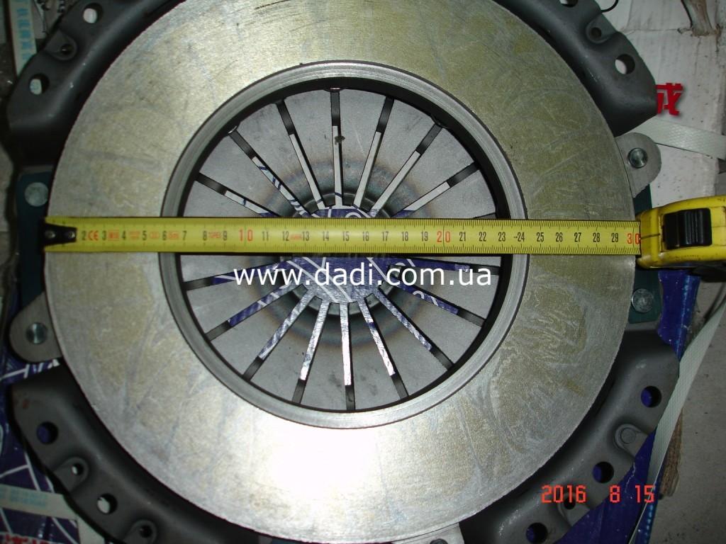 Диск зчеплення ведучий BAW BJ1065 / диск сцепления ведущий (нажимной)/ корзина сцепления-721