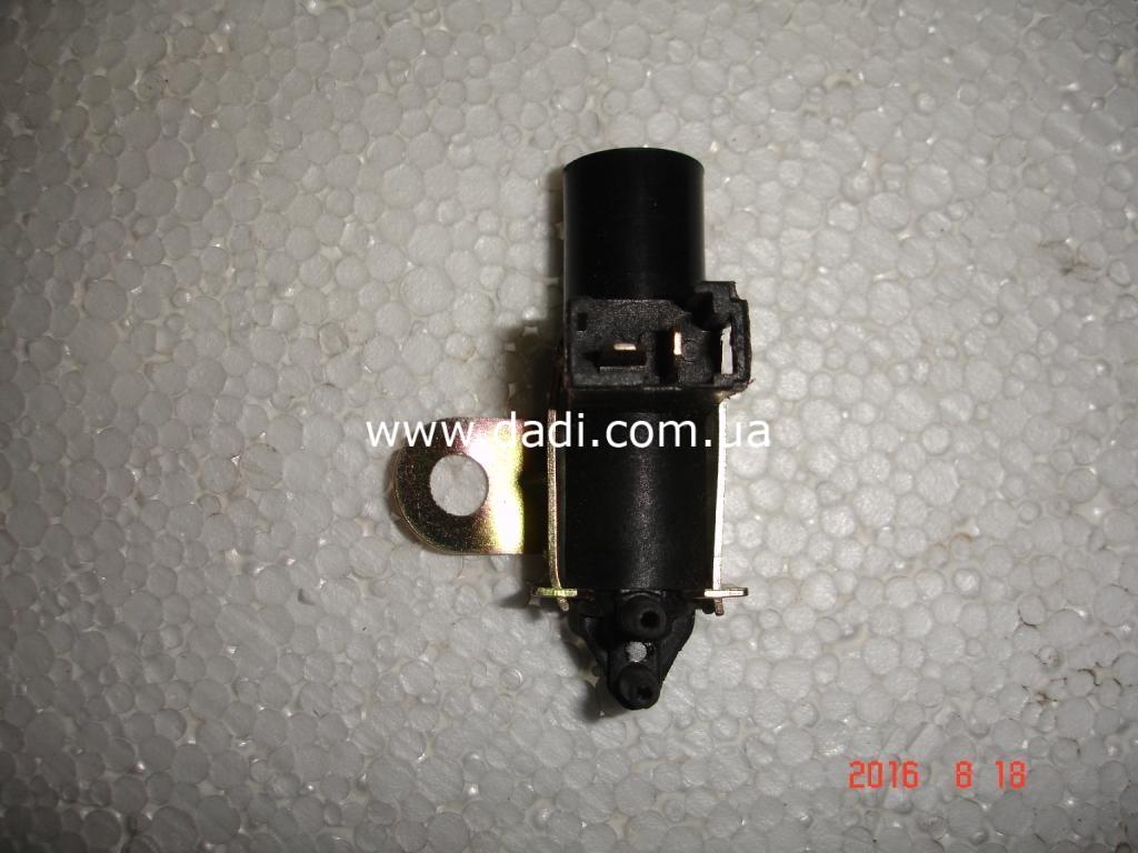 Клапан електромагнітний EGR/ клапан электромагнитный-0