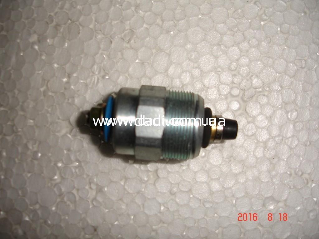 Клапан ПНВТ електромагнітний/ клапан ТНВД электромагнитный-0
