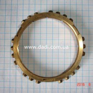 Кільце синхронізатора 1-2 передач Wuling/ кольцо синхронизатора-0