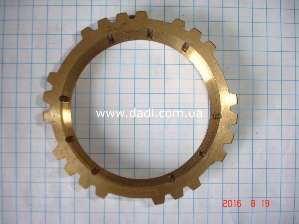 Кільце синхронізатора 1-2 передач Wuling/ кольцо синхронизатора-853