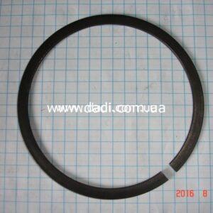 Кільце стопорне заднього підшипника вторинного валу/ стопорное кольцо заднего подшипника-0