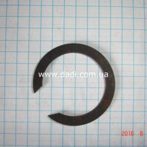 Кільце стопорне маточини синхронізатора 3-4-ї передач/ кольцо стопорное ступици синхронизатора-0