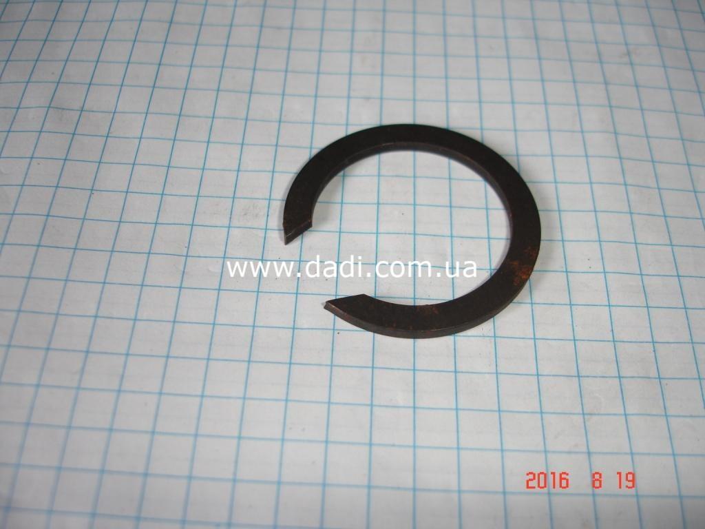 Кільце стопорне маточини синхронізатора 3-4-ї передач/ кольцо стопорное ступици синхронизатора-877