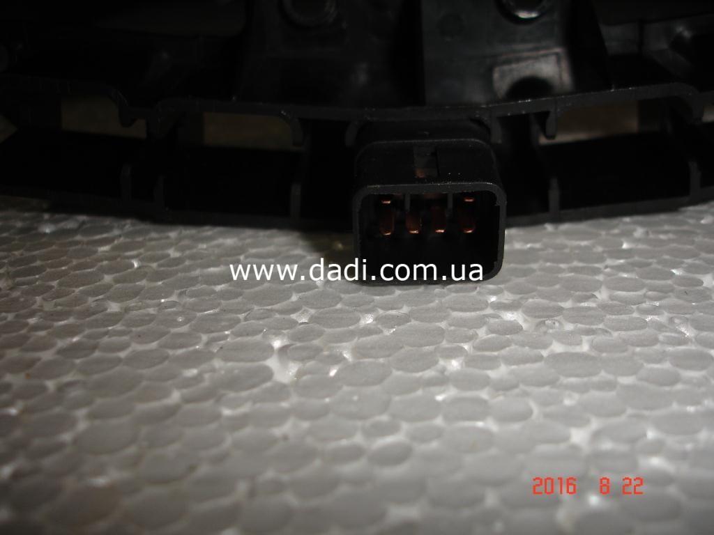 Кнопка аварійного сигналу/ кнопка аварийки-910