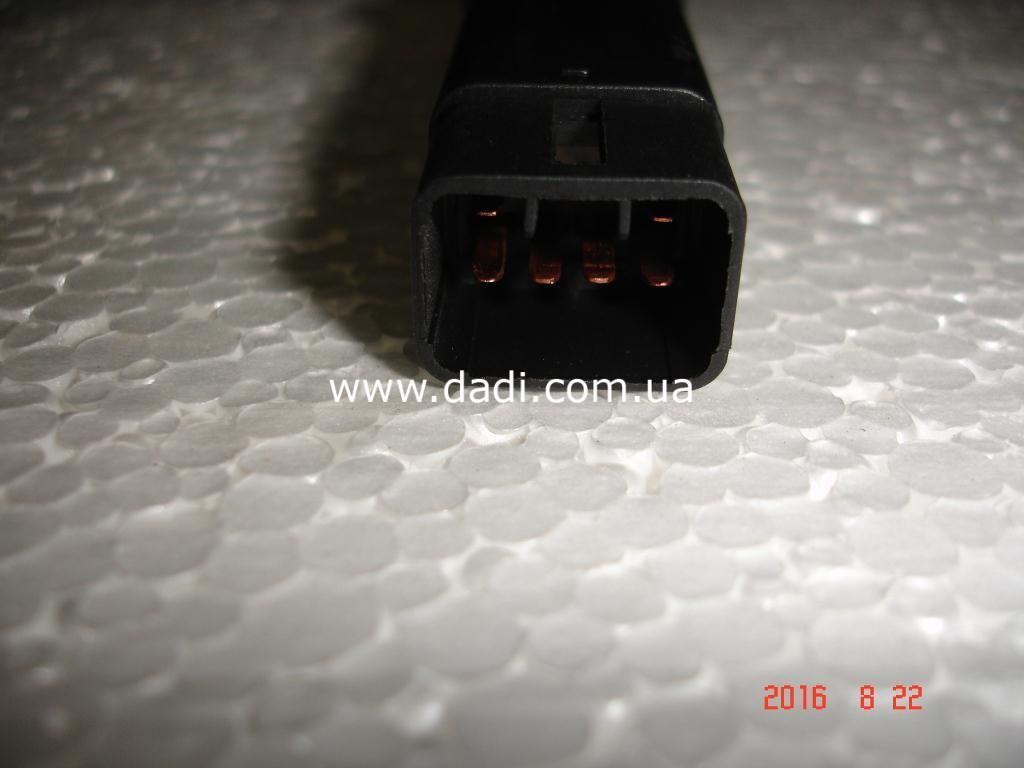 Кнопка увімкнення противотуманих фар/ кнопка передних ПТФ-936