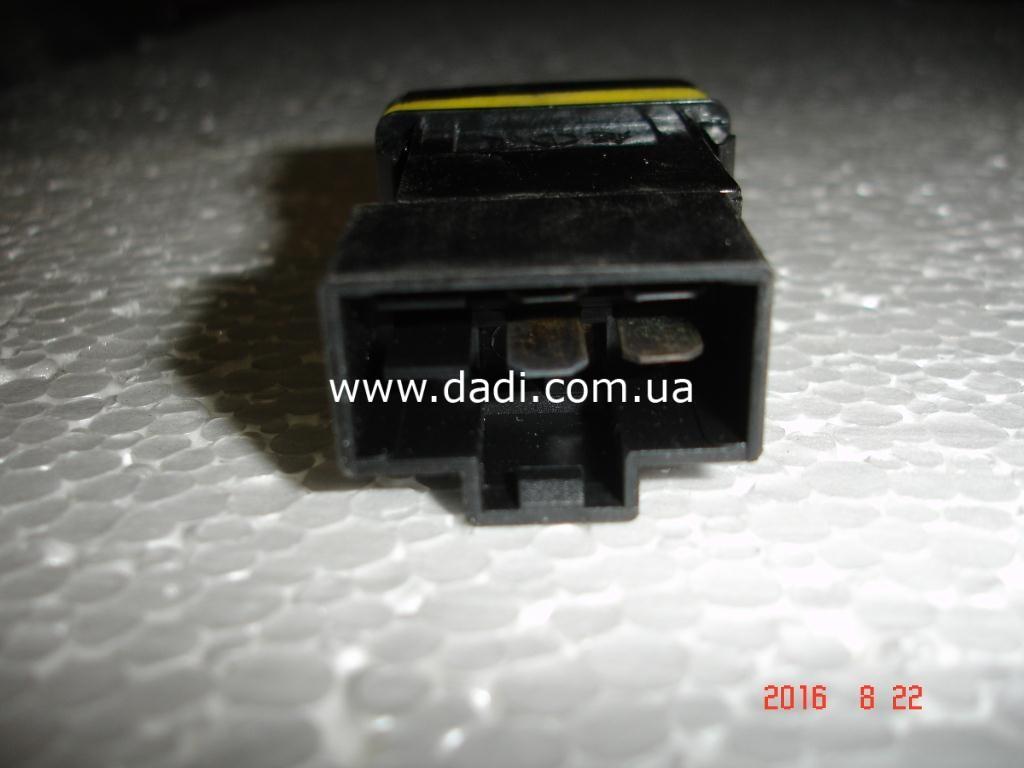 Кнопка увімкнення задніх п.т.ф./ кнопка задних птф-929