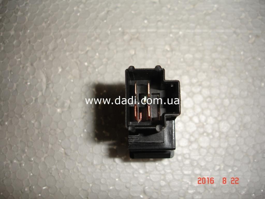 Кнопка увімкнення противотуманих фар/ кнопка передних ПТФ-932