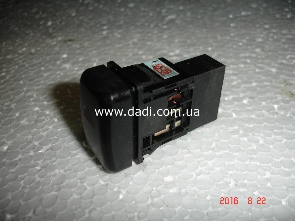Кнопка аварійного сигналу зразка 2004-2007 р.в./ кнопка аварийки -906