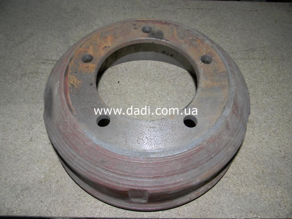 Барабан задній гальмівний BAW 1044/ барабан задний тормозной-0