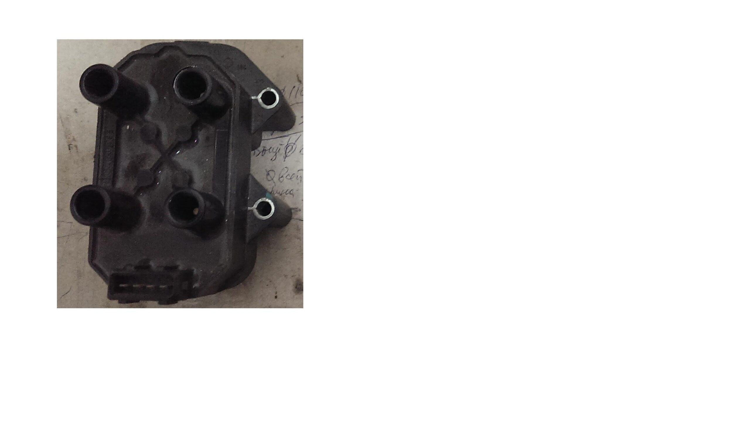 Модуль запалювання 491Q-ME/ модуль зажигания/ катушка зажигания-1185