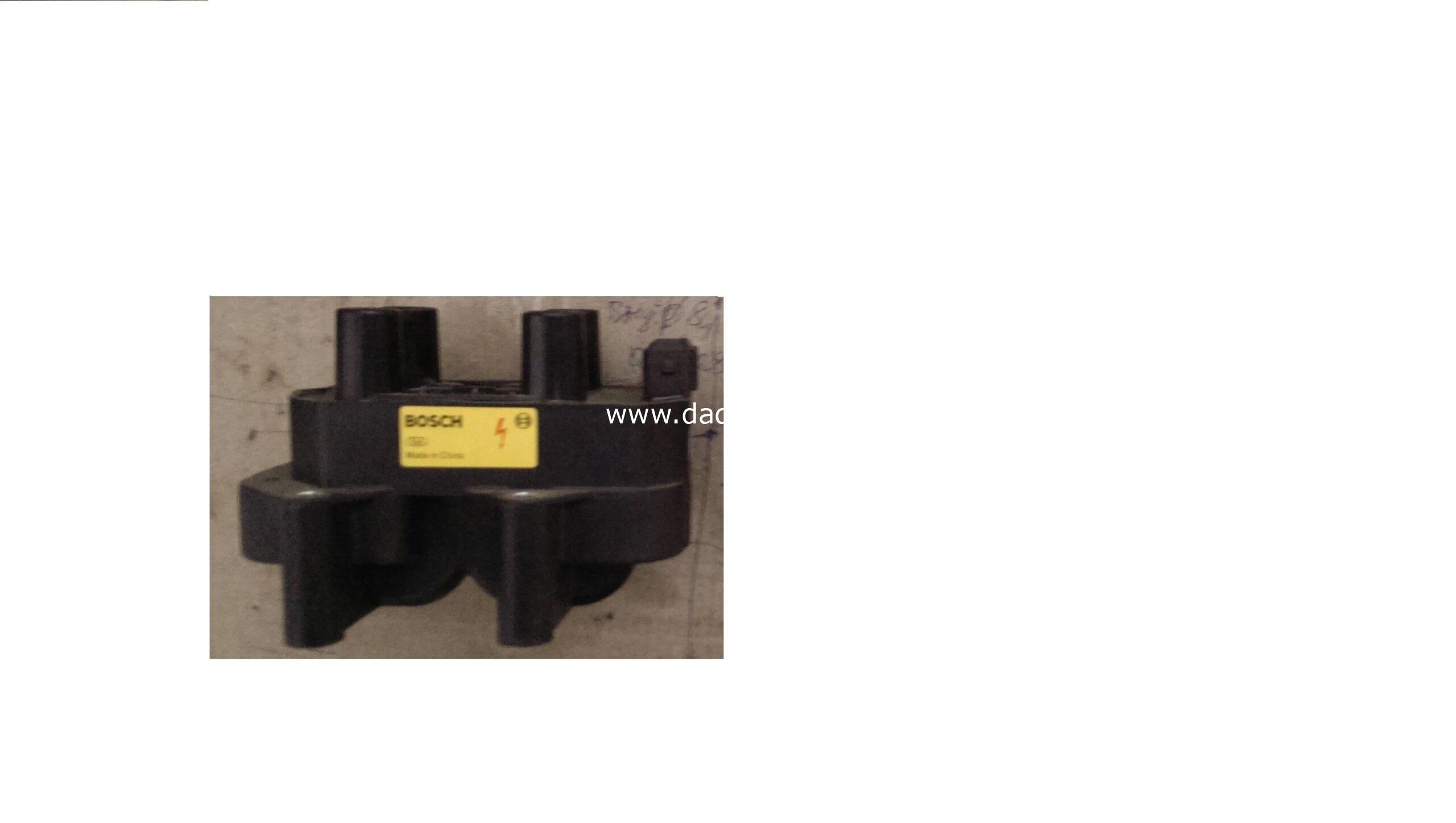 Модуль запалювання 491Q-ME/ модуль зажигания/ катушка зажигания-0