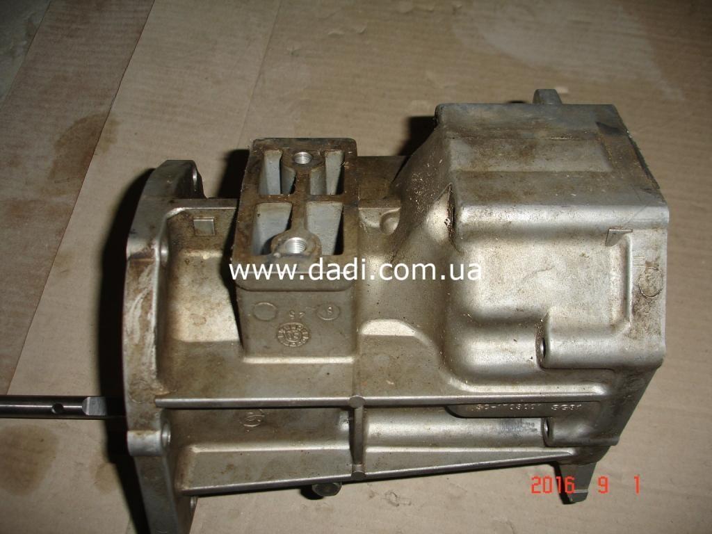 Корпус куліс КПП 4WD/ корпус кулис кпп-963