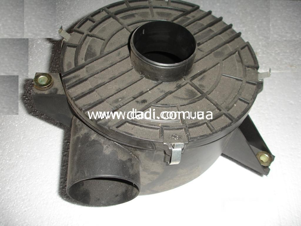 Корпус повітряного фильтру 4JB1T/ корпус воздушного фильтра-0