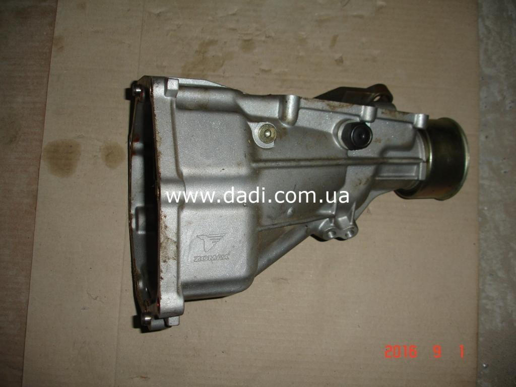 Корпус хвостовика КПП 2WD TAGC-Zomax/ корпус хвостовика-0