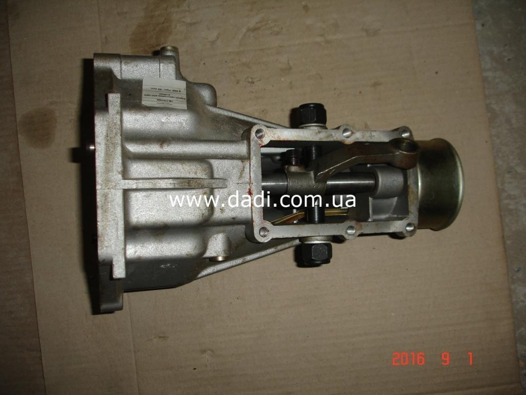 Корпус хвостовика КПП 2WD TAGC-Zomax/ корпус хвостовика-978
