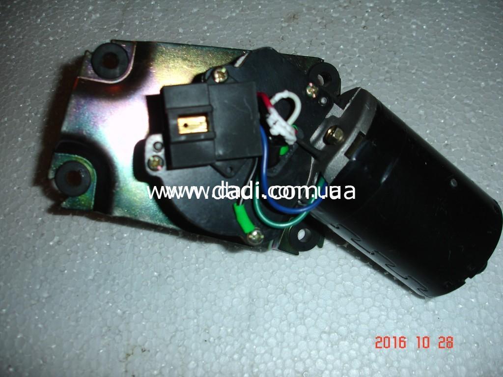 Мотор-редуктор переднього склоочисника DADI/ мотор переднего стеклоочистител-0