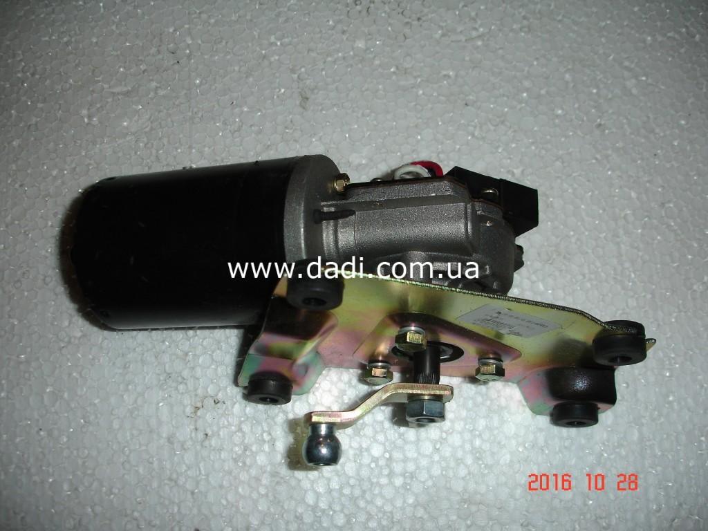 Мотор-редуктор переднього склоочисника DADI/ мотор переднего стеклоочистител-1106