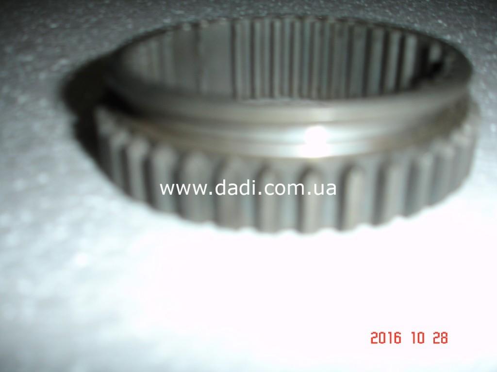 Муфта синхронізатора 1-2 передач/ муфта синхронизатора 1 - 2 пер.-1109