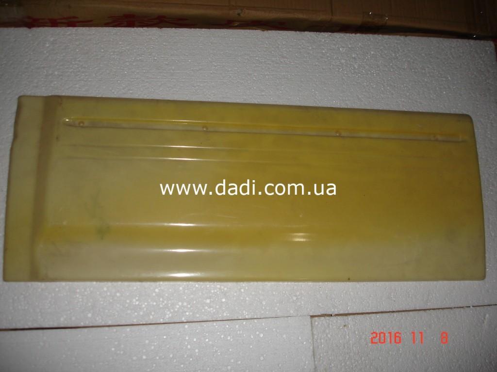 Накладка задніх лівих дверей Xinkai 6490/ накладка задней левой двери Xinkai-0