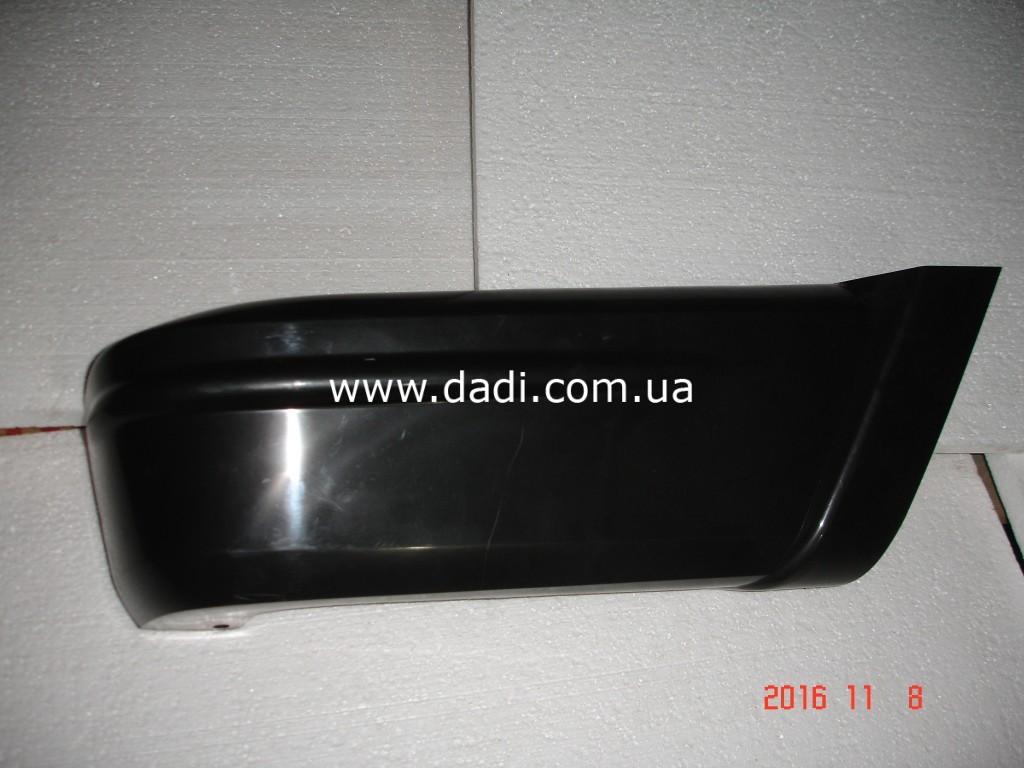 Накладка заднього бамперу, права GROZ (BAW) Rocky/ накладка заднего бампера, правая-1164