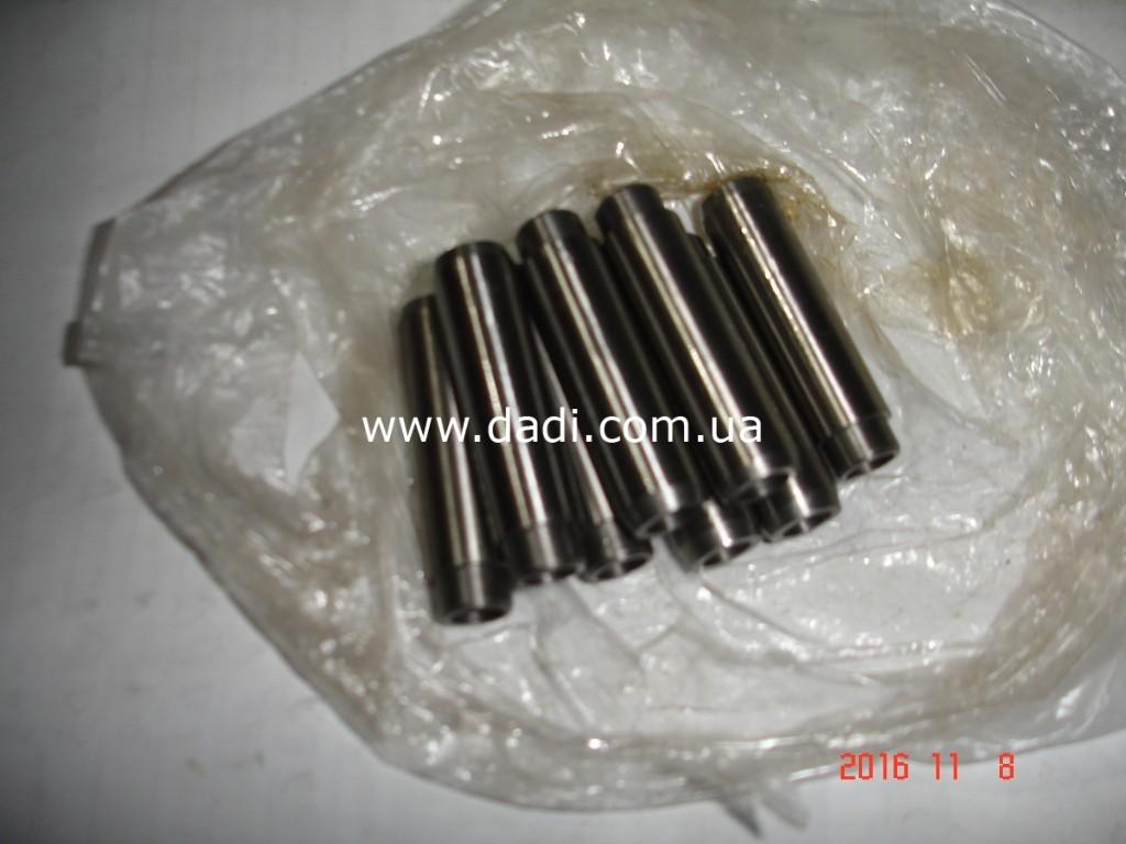 Направляючі клапанів в комплекті Polarsun diesel/ направляющие клапанов, к-кт.-0